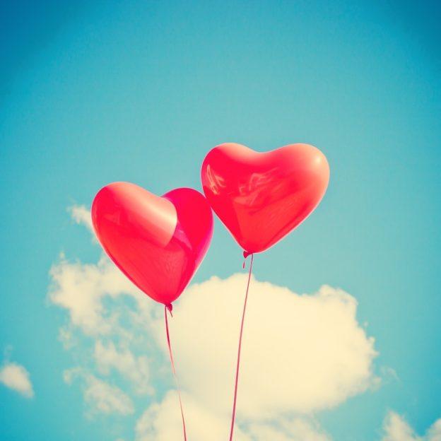 cœur amour