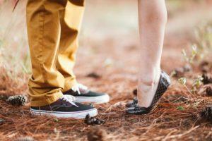 couples amoureux