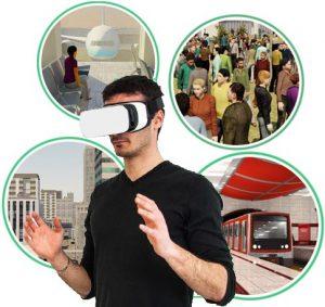 phobie réalité virtuelle