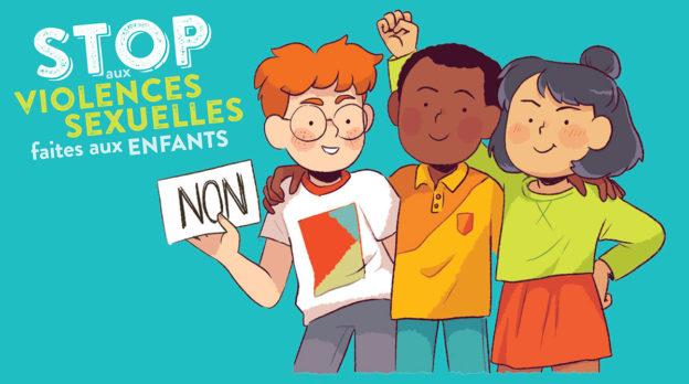 stop violences sexuelles