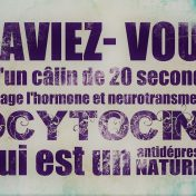 ocytocine