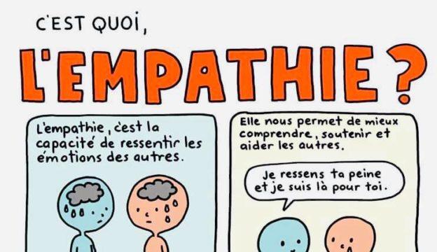 empathie titre